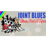 Logo da emissora Joint Blues