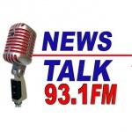 Logo da emissora WACV 93.1 FM News Talk