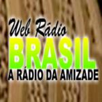 Logo da emissora Web Radio Paulinho Brasil