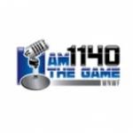 Logo da emissora WNWF 1120 AM