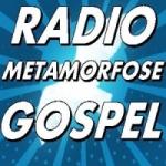 Logo da emissora Rádio Metamorfose Gospel