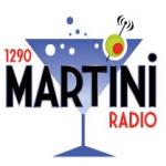 Logo da emissora WZTI  1290 AM Martini Radio