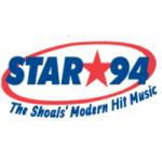 Logo da emissora WMSR 94.9 FM Star