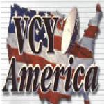 Logo da emissora WVCY 107.7 FM VCY America