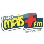 Logo da emissora R�dio Mais 87.5 FM