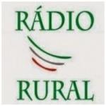 Logo da emissora Rádio Rural de Paulo Frontin