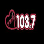 Logo da emissora WWIB 103.7 FM