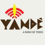 Logo da emissora Web Rádio Yandê