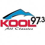 Logo da emissora Kool 97.3 FM