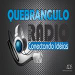 Logo da emissora Quebrangulo Web Rádio