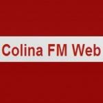 Logo da emissora Colina FM Web
