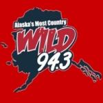 Logo da emissora KWDD 94.3 FM