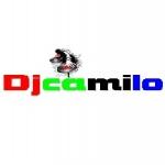 Logo da emissora Dj Camilo.Net