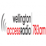 Logo da emissora Access Radio 783 AM