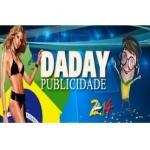 Logo da emissora Daday Publicidade