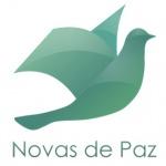 Logo da emissora R�dio Novas de Paz
