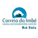 Logo da emissora Rádio Correio do Imbé