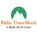 Logo da emissora Trans-Moriá