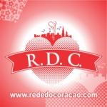 Logo da emissora Rádio RDC 105.7 FM