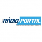 Logo da emissora Web R�dio Portal