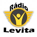 Logo da emissora R�dio Levita Gospel