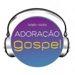 Logo da emissora R�dio Adora��o Gospel