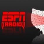 Logo da emissora KESN 103.3 FM