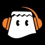 Logo da emissora Rádio Pudim