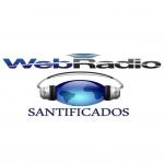 Logo da emissora Web Rádio Santificados Na Palavra