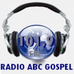 Logo da emissora Rádio ABC Gospel
