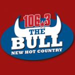 Logo da emissora Radio KTRY 106.3 FM