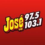 Logo da emissora Radio KDLD 103.1 FM