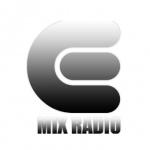 Logo da emissora Emix Radio