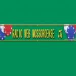 Logo da emissora Rádio Web Mossoroense