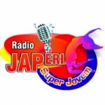 Logo da emissora Rádio Japeri