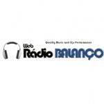 Logo da emissora Web Radio Balanço