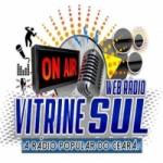 Logo da emissora Rádio Web Vitrine Sul