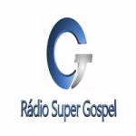 Logo da emissora R�dio Super Gospel