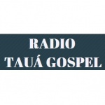 Logo da emissora R�dio Tau� Gospel