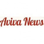 Logo da emissora Aviva News