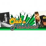 Logo da emissora Club do Flashback