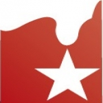 Logo da emissora KGAF 1580 AM