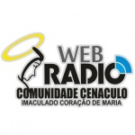 Logo da emissora Web Rádio Cenáculo