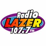 Logo da emissora Radio KSRN 107.7 FM