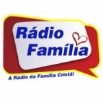 Logo da emissora R�dio Fam�lia