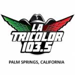 Logo da emissora Radio KPST 103.5 FM