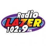 Logo da emissora Radio KXLM 102.9 FM