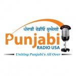 Logo da emissora Radio Punjabi USA