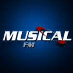 Logo da emissora R�dio Musical FM