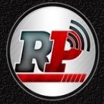 Logo da emissora Rádio Produções